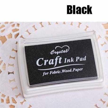 Ink Pad - Black