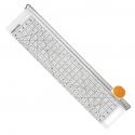 "Fiskars Combo Rotary Cutter & Ruler 6"" x 24"" (FI9513)"
