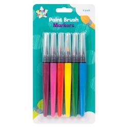 Paint Pens - 6 Pack (U-80908)