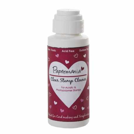 Clear Stamp Cleaner 2fl oz (PMA 2682000 )