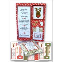 Download - Card Kit - Reindeer Food