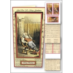 Download - Card Kit - God Rest Ye Merry Gentlemen