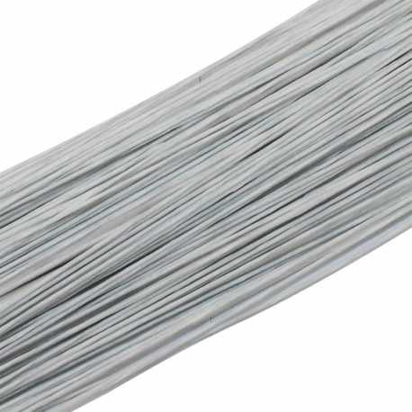 Paper-covered Wires, White (50pcs)