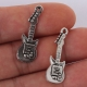 Metal Charms - Guitar (8)