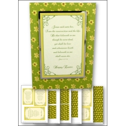 Download - Card Kit - Easter Bible Verses