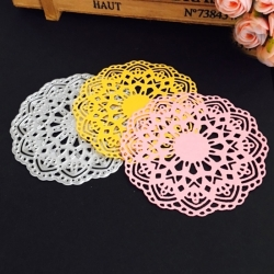 Printable Heaven die - Doily (1pc)