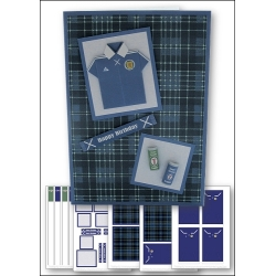 Download - Card Kit - Scotland Football
