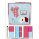 Download - Card Kit - Origami Swimsuit Swimming Pool
