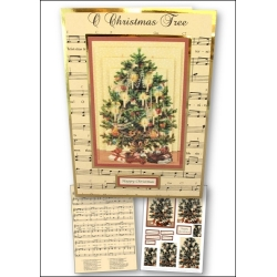 Download - Card Kit - O Christmas Tree