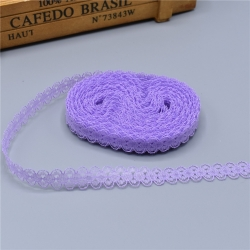 Lace - Lilac (10 yards)
