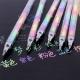 6-colour Liquid Chalk Pen (purple)