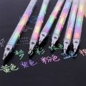 6-colour Liquid Chalk Pen (purple)