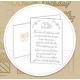 Anita's Peel-offs - Verses, Mum Gold & Silver ANT 810157/8)