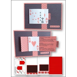 Download - Card Kit - Waterfall Playing Cards