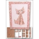Download - Card kit - Origami Cat Pink