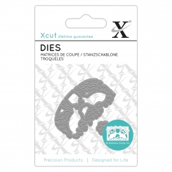 Mini Die (1pc) - Bunnies (XCU 503192)