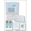 Download - Card Kit - Microwave Chocolate Cake in a Mug, Blue