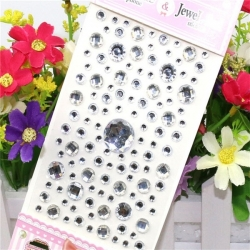 Twinkle Jewels Clear