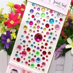 Twinkle Jewels Multi