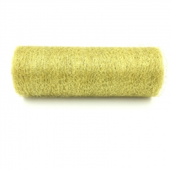 Angel wire roll - Gold (15cm x 5 yards)