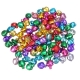 6mm Jingle Bells – Multi (100)