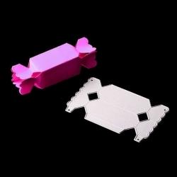 Printable Heaven die - Mini Cracker (1pc)
