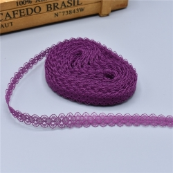 Lace - Purple (10 yards)