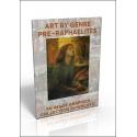 Download - 50 Image Graphics Collection - Art by Genre, Pre-Raphaelites