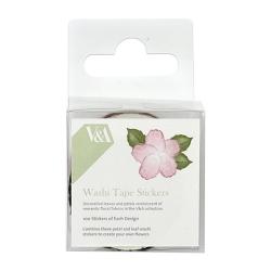 V & A Washi Tape Stickers (VAWST002)