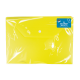 A4 Document Wallet, 2 Pack - Yellow (STA1541)
