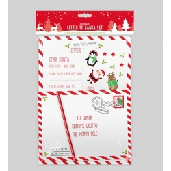 Christmas Letter To Santa Pack (XMA1794)