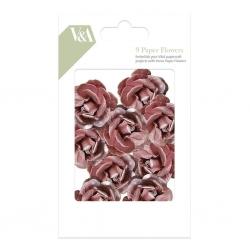 V & A Paper Flowers (VATOP004)