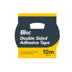 Double Sided Adhesive Tape 10m (DIY1066)