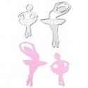 Printable Heaven dies - Ballerinas (2pcs)