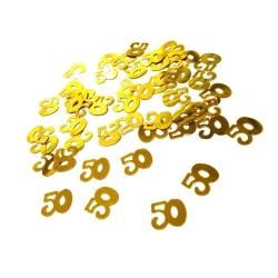 Age Confetti - 50 gold (15g)