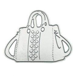 Printable Heaven die - Patterned Handbag (1pc)