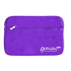 Gemini Go Accessories - Plate Storage Bag (GEMGO-ACC-PSB)