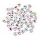 Number Beads - Multi (150pcs)