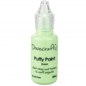 Dovecraft Puffy Paint - Green (DCBS133)