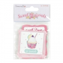 Dovecraft Sweet Moments Character Toppers (DCTOP093)