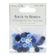 Dovecraft Back To Basics Blue Skies Plastic Buttons (DCBTN012)