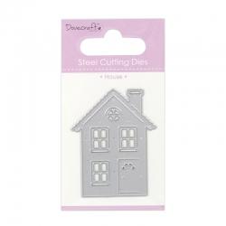 Dovecraft Die House (DCDIE173)