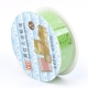 Self-adhesive Lace roll - Spring Green (14mm x 1m)