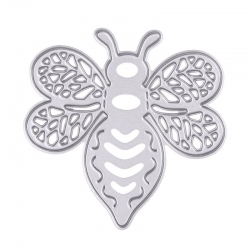 Printable Heaven die - Bee (1pc)