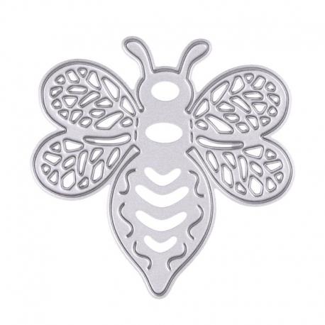 Printable Heaven die - Bee (1pc)