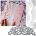 Printable Heaven die - Beautiful Lace Edger (1pc)