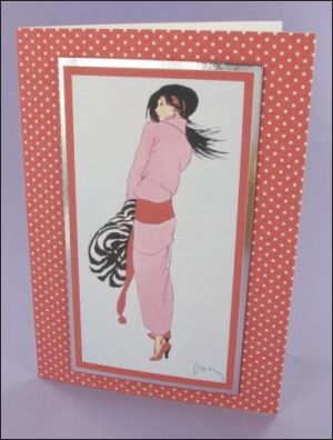 Sheath Skirt card
