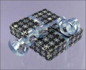 Snowflake Mono Gift Box