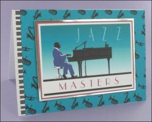 Jazz Masters card