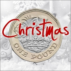 Christmas Craft Pound Shop